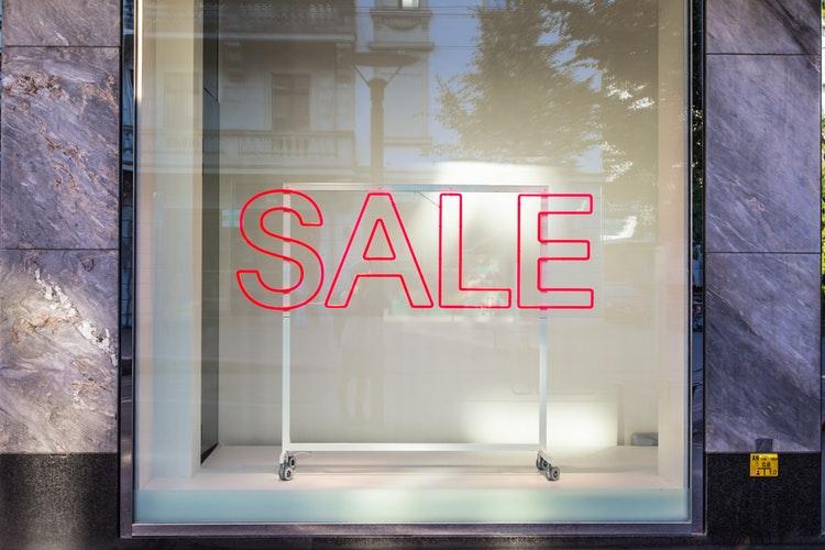 JDs Clubs Product Sale