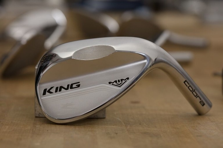 featured image of blog At a Glance: How Would COBRA'S KING MIM Wedges Dominate the Course?