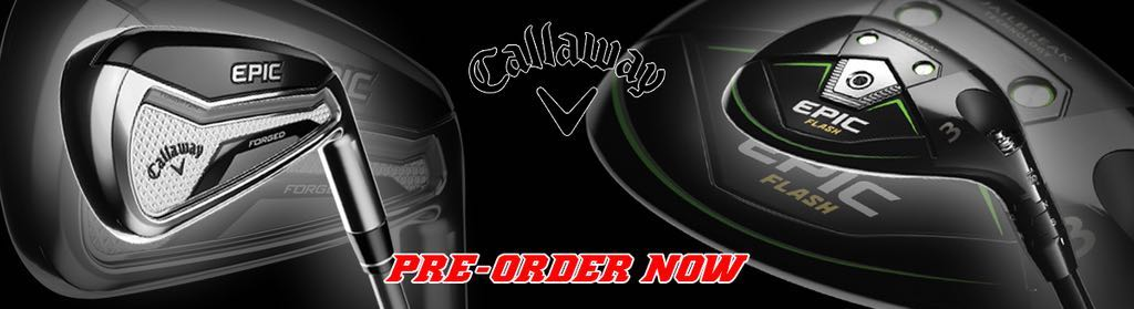 "featured image of blog titled ""What Store Offers the Best Callaway Epic Hybrids Pre-Order Option?"""