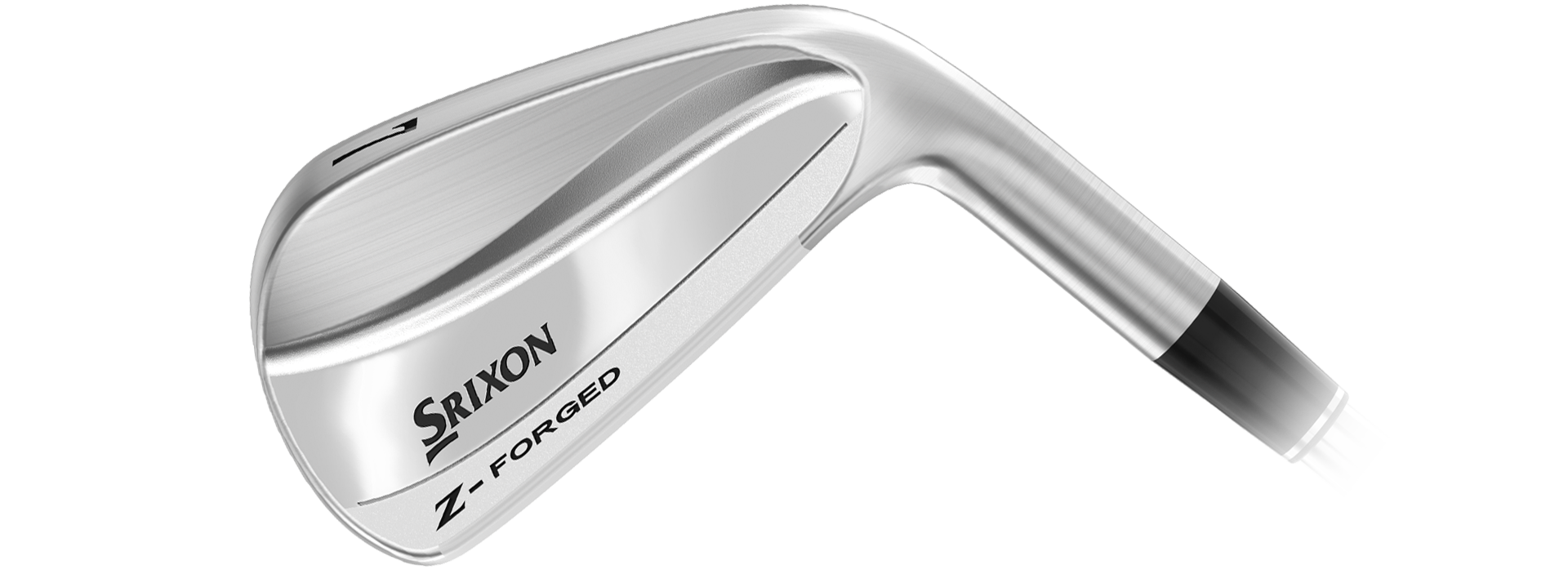 "featured image of blog titled ""Why The Srixon Z-Forged Irons Should Be in Your Shortlist this 2019"""